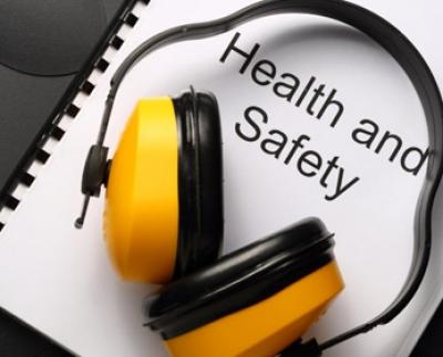 ایمنی ، بهداشت و محیط زیست HSE